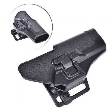 Opaskové pozdro na Glock 17 - 19