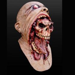 Latexová Maska krvavý Zombie