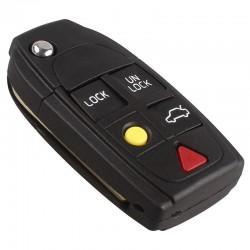Dálkové klíče pro VOLVO S60 S80 V70 XC70 XC90