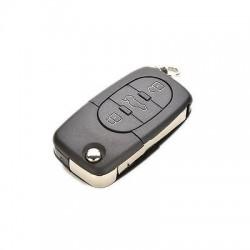 Dálkové klíče pro Audi A2 A3 A4 A6 A8