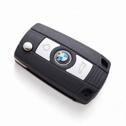 Dálkový klíč pro BMW 3 5 7 - Z3 Z4 E38 E39 E46