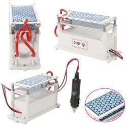 Ozonový generátor do auta - čistič zapachu