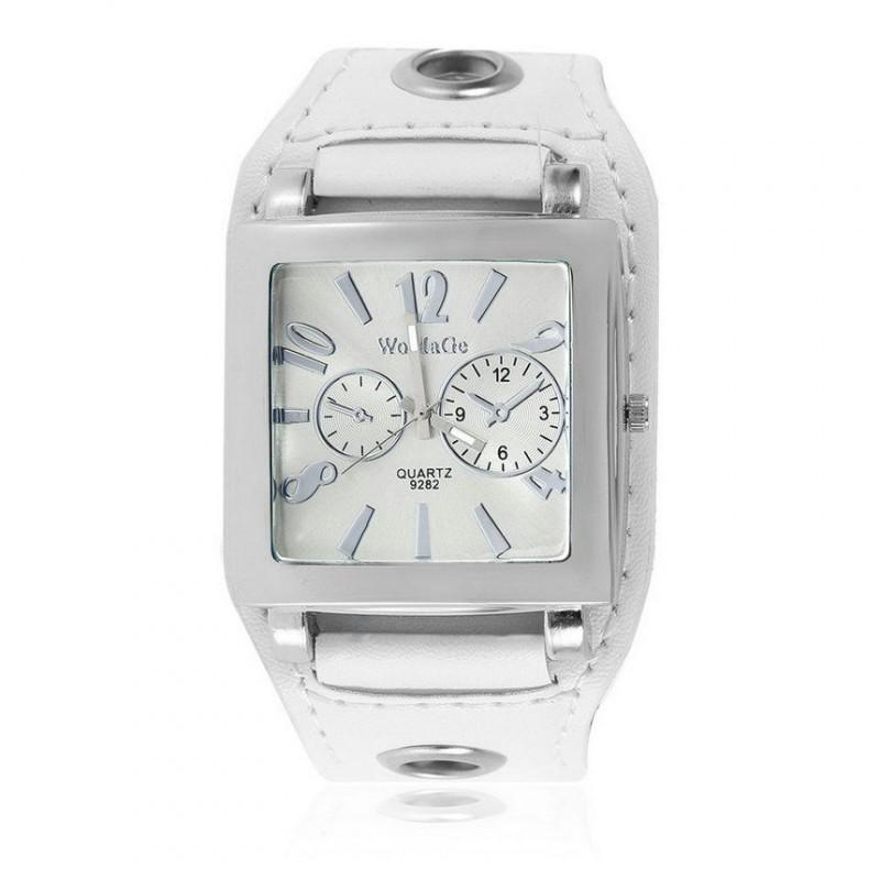 16e4f2aa98e ... Dámské elegantní hodinky WoMaGe ...