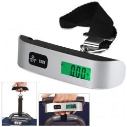 Digitální závěsná váha max. 50 kg