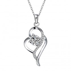 Dámská náhrdelník Heart