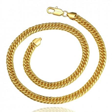 Elegantní Dámská náhrdelník Thin