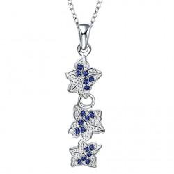 Dámská náhrdelník Flower Petal