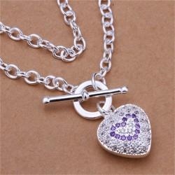 Dámská náhrdelník Love Heart