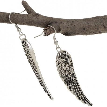 Dámské náušnice Wings