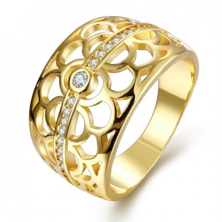 Dámská prsten Spike