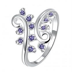 Elegantní dámský prstýnek Bracken