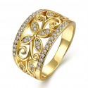 Luxusní dámský prstýnek Bloom